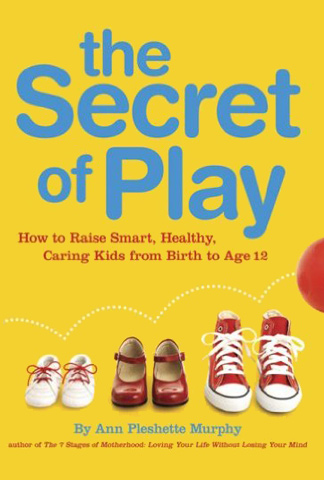 The Secret of Play